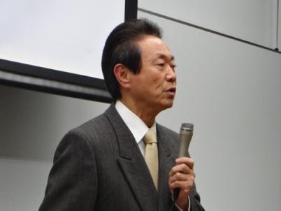 香川大学 :: 神崎正教授の最終講...